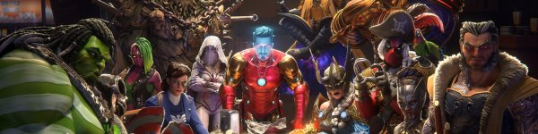 Marvel Realm of Champions Preview