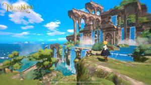 Ni No Kuni: Cross Worlds global release