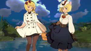 Ni No Kuni: Cross Worlds Classes Witch