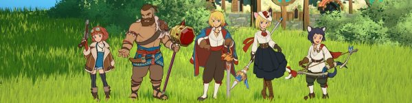 Ni No Kuni: Cross Worlds Classes Guide
