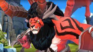 Summoners War: Lost Centuria Release Date Rakan