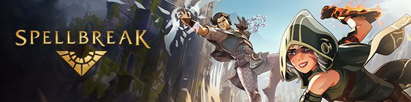 Spellbreak free Master Pack Giveaway