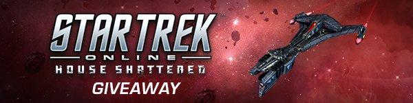 Star Trek Online Free Elite Klingon Pack