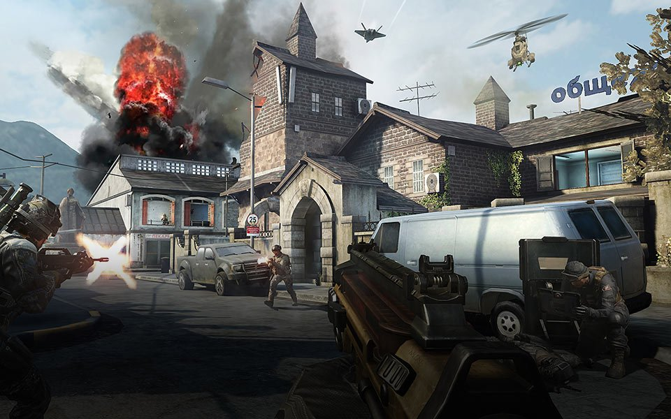Call of Duty Mobile Redeem Codes List