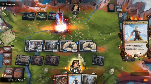 Magic: The Gathering Arena Promo Codes Guide
