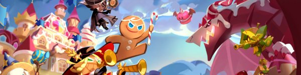 Cookie Run: Kingdom Coupon Codes