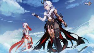 Honkai Impact 3rd Redemption Codes List