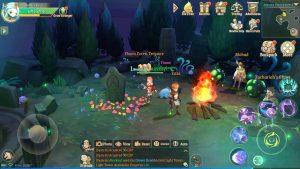 Stella Arcana Treasure Chest Location Guide