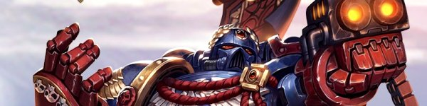 Warhammer 40,000: Lost Crusade Redeem Codes List