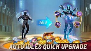 X-Hero Idle Avengers Exchange Codes List