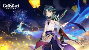 Genshin Impact 1.3 Update Download Guide