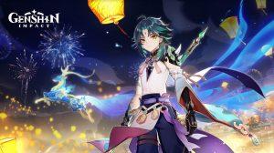 Genshin Impact 1.3 update All That Glitters