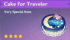 Genshin Impact Characters Birthdays and Rewards
