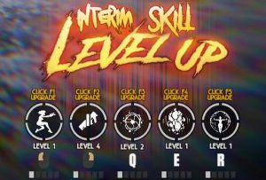 League of Maidens Skill Leveling Guide