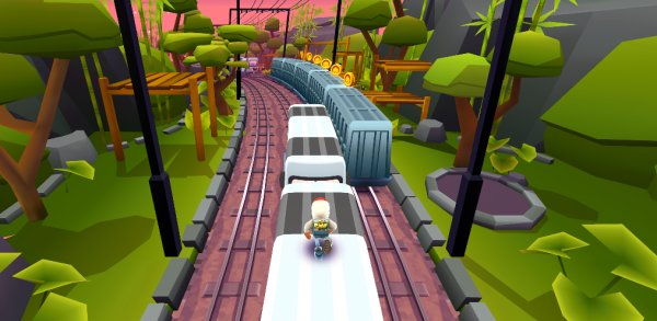Subway Surfers Promo Codes Guide