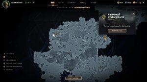 Magic Legends Fast Travel Guide