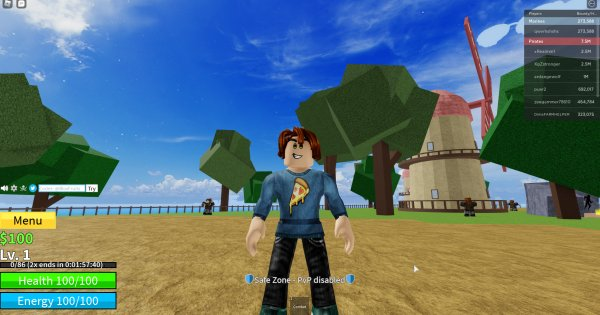 Roblox Blox Fruits Coupon Codes