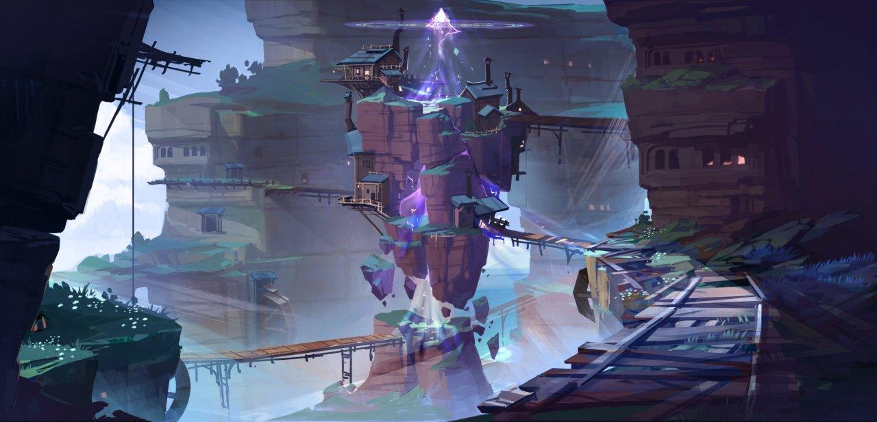 Genshin Impact 1.5 Update Beneath the Light of Jadeite Inazuma screen