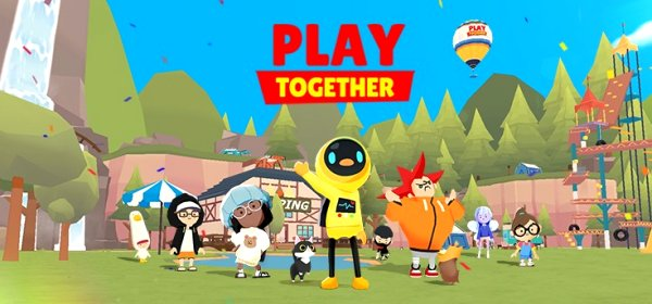 Play Together Coupon Codes Redeem Guide