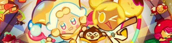 Cookie Run OvenBreak Coupon Codes