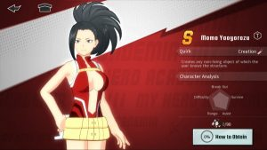 My Hero Academia The Strongest Hero Tier List Guide