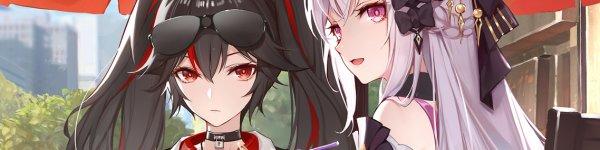 Punishing: Gray Raven versus Genshin Impact