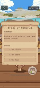 Trials of Themis Quiz Answers