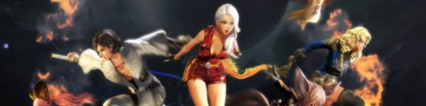 Blade and Soul Revival release