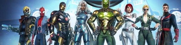 Marvel Future Revolution global pre-registrations
