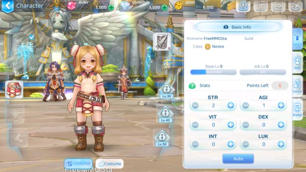 Ragnarok Online Valkyrie Uprising Project S Coupon Codes