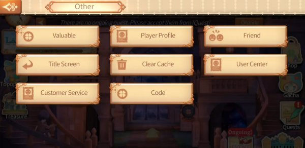 Atelier Online: Alchemist of Bressisle Reroll Guide