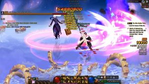 Dungeon Fighter Online Hot Summer Festival