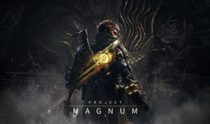 Project Magnum Nexon shooter