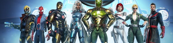 How to Earn Marvel Future Revolution Crystals