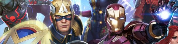 Marvel Future Revolution Guide tips and tricks