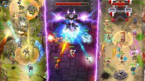 List of Darkfire Heroes Redeem Codes