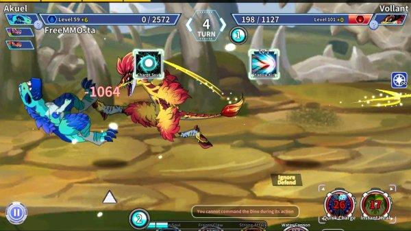 Legendino Legendary Dinosaur Battle review