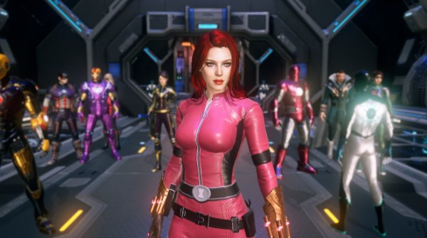 Marvel Future Revolution Guide Black Widow Tips Tricks