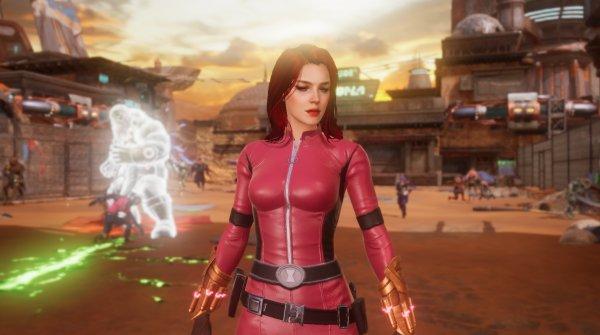 Marvel Future Revolution Guide Black Widow Tips