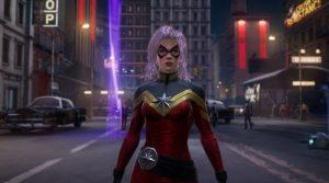 Marvel Future Revolution Hydra Empire Hidden Quests Locations Guide Captain Marvel