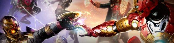 Marvel Future Revolution Omega War Tips and Tricks Guide
