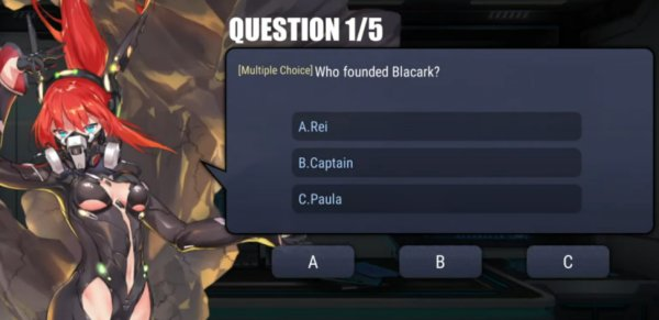 Final Gear Quiz Questions Answers and Solutions