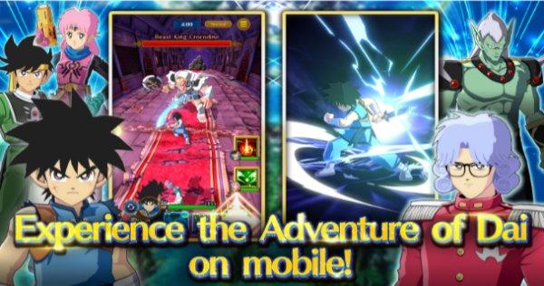A Hero's Bonds - The Adventure of Dai
