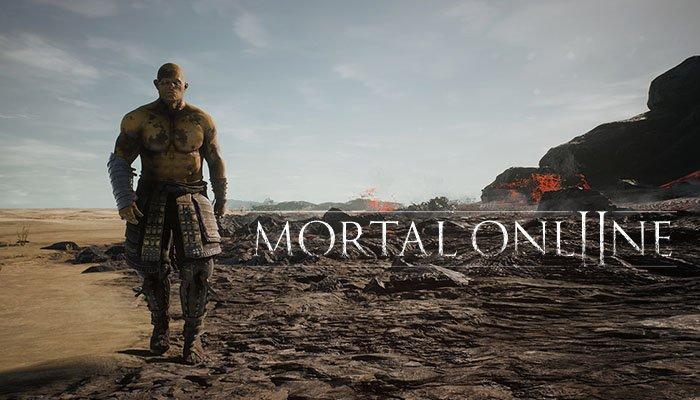 Mortal Online 2 Free Stress Test