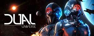 Dual Universe Sci-Fi MMORPG