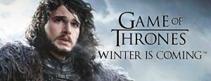 Game of Thrones Winter is Coming MMO