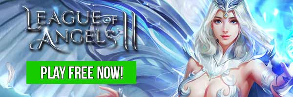 League of Angels 2 sexy MMORPG