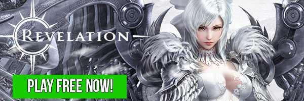 Revelation Online best MMORPG