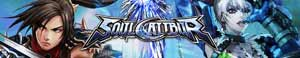 Soulcalibur free MMO game